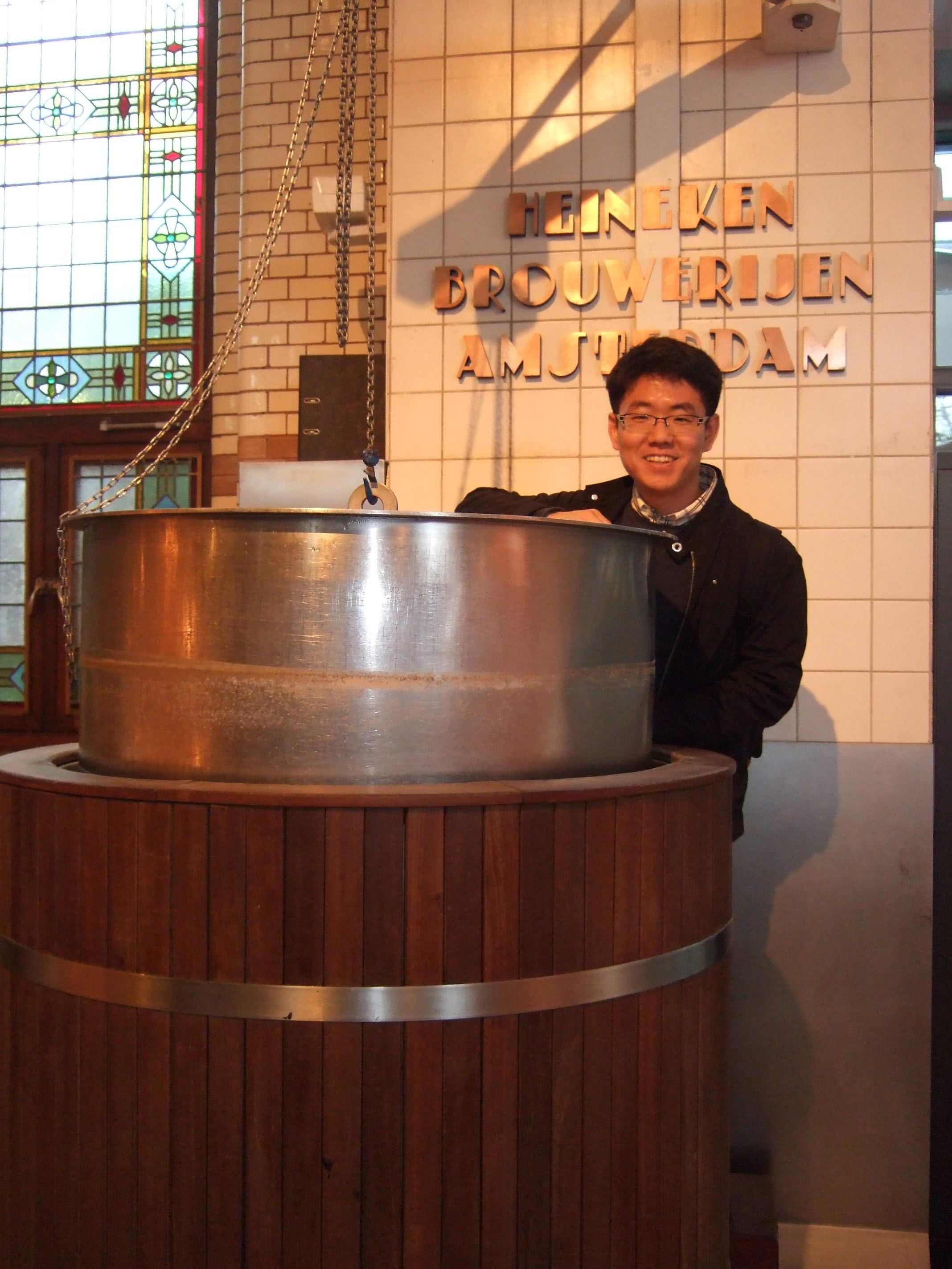 하이네켄 박물관.JPG